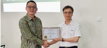 SPEEDLINE successfully signed a contract with an Indonesian agent under the promotion of China's
